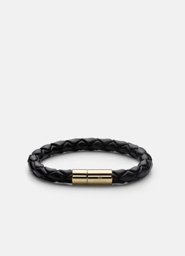 Signature Massive Bracelet - Black