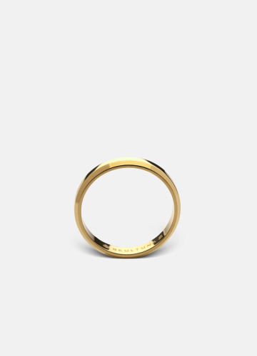 Icon Ring - Gold Plated