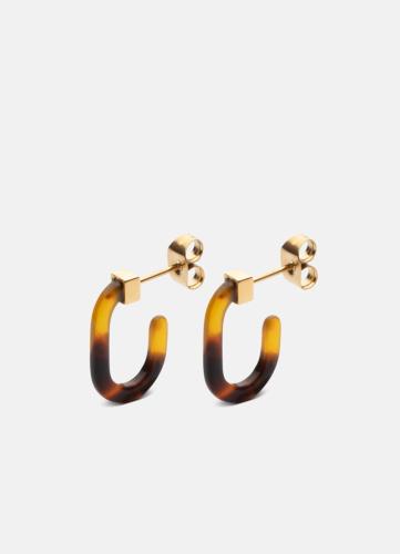 Glam Petit Acrylic Earring