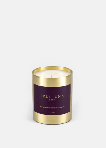 Bougie Parfumée - Sacred Incense