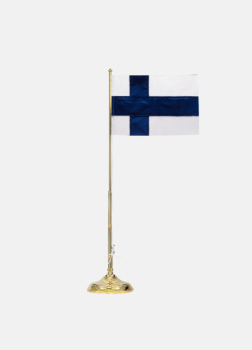Flagpole – Classic – Finland