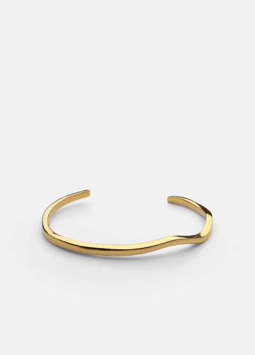 Chêne Cuff - Gold