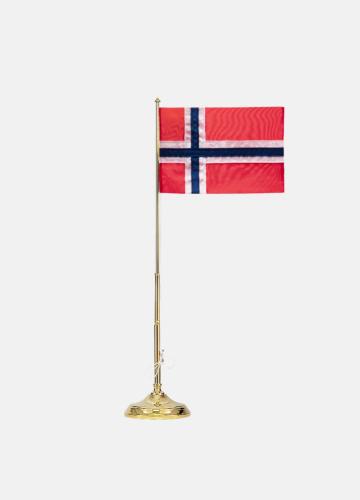 Flagpole – Classic – Norway