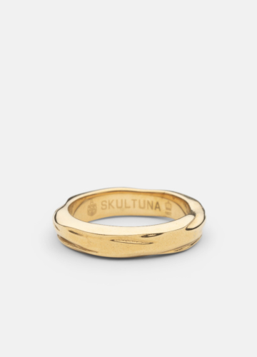 Ring - Opaque Objects - Gold