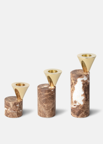 Streamer Brown - Model B