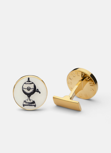 The Heritage Cufflinks