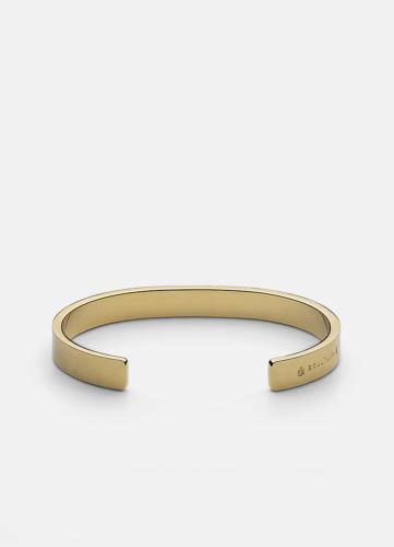 SB Cuff - Gold Plated