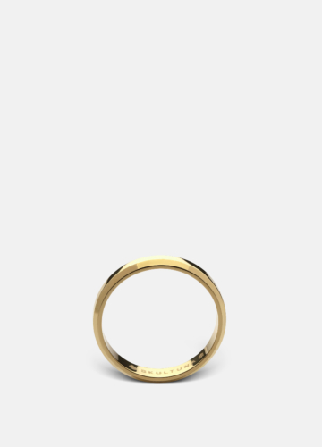 The Icon Ring - Gold
