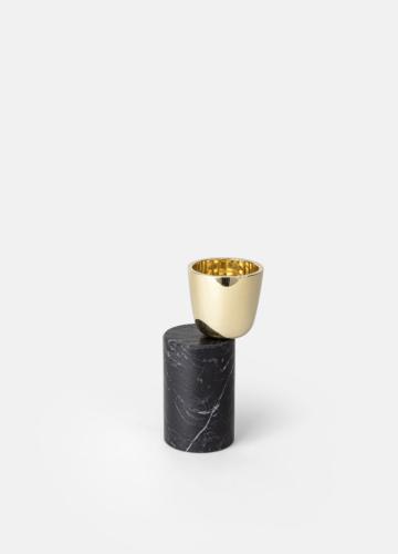 Streamer Black - Medium / A