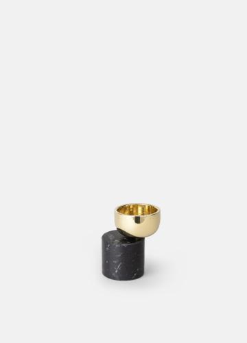 Streamer Black - Small / C