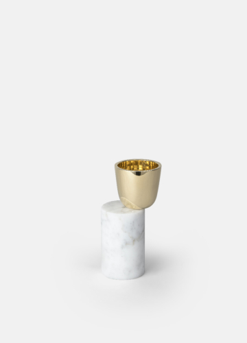 Streamer White - Medium / A