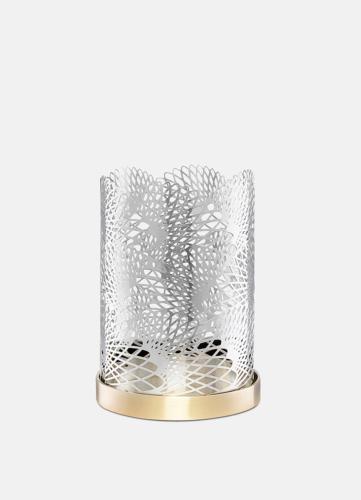 Celestial Candleholder - Silver