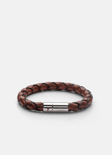 Bracelet 7 - Dark Brown