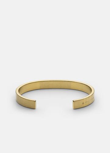 SB Cuff - Matte Gold
