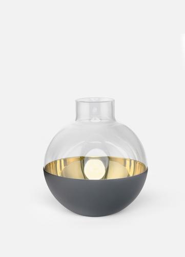 Pomme - Medium Mörkgrå