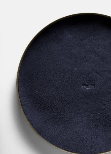Karui Läder - Blå