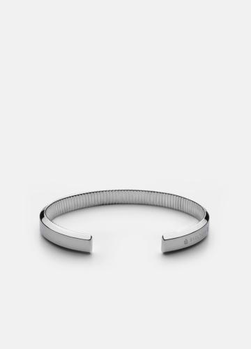 Icon Cuff - Sterling silver