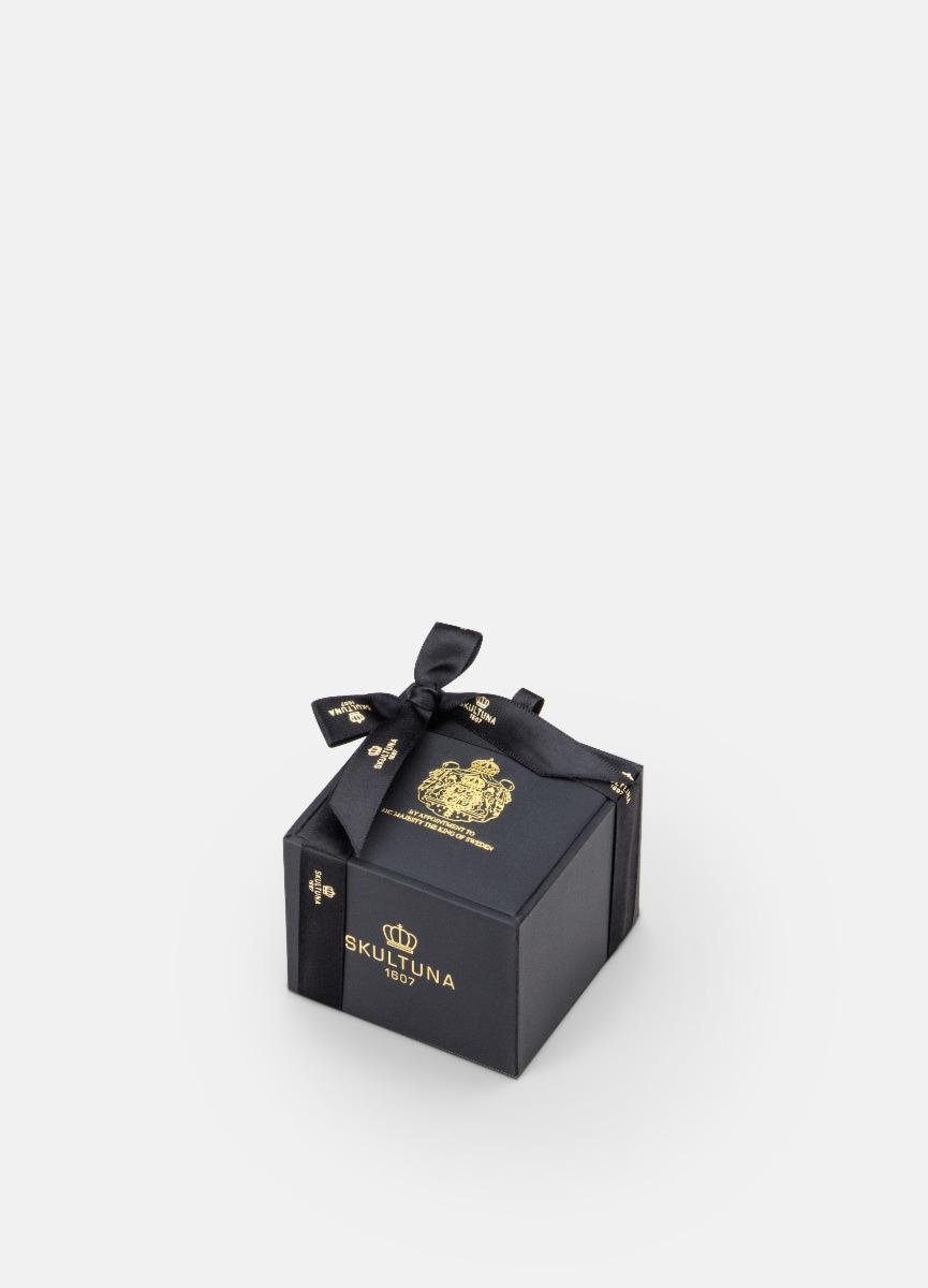 Black Tie - Silver Knot I Skultuna Messingsbruk 1607 d102c878d395a